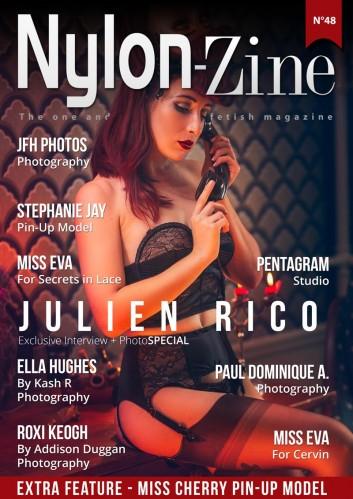 Nylon-Zine 48 Julien Rico Photography