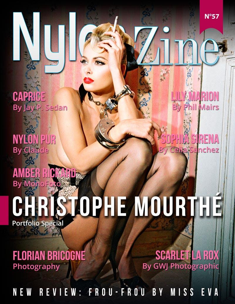 Newsletter - Nylon-Zine 57